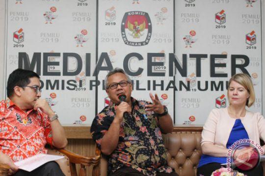 Demokrasi Pemilu Skala Global,Ketua KPU, Arief Budiman