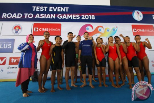 Sandiaga Uno bertemu panitia Olimpiade Tokyo 2020