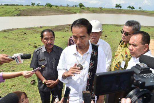 NTT butuh 4.000 embung atasi krisis air