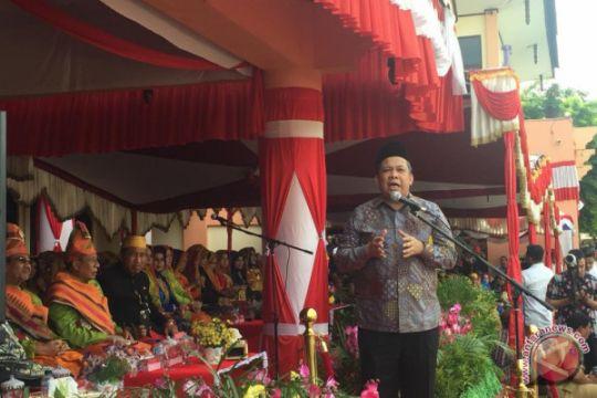 Fahri Hamzah desak pengesahan Provinsi Pulau Sumbawa