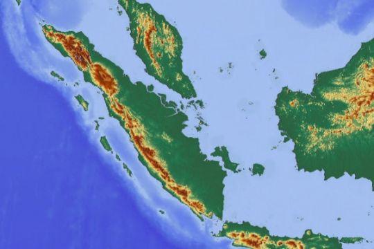 BMKG deteksi lima titik panas di Riau