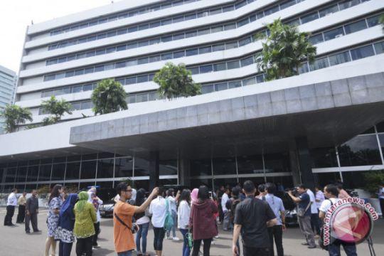 Enam kecamatan di Kabupaten Bogor terdampak gempa