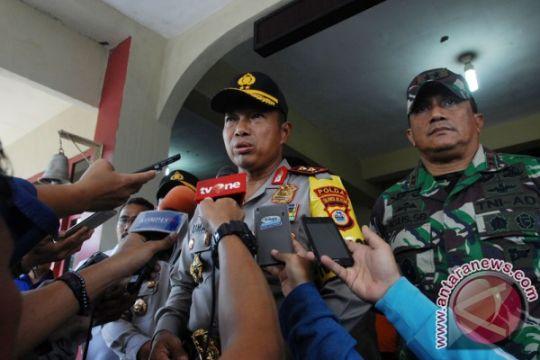 Kapolda instruksikan tangkap pelaku peneror Polsek Bontoala