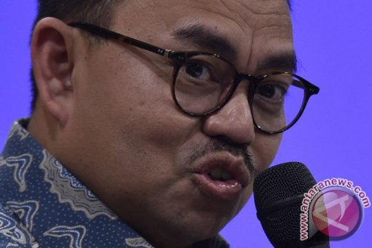 "Tim Prabowo-Sandiaga mewaspadai ""genderuwo"" hukum"