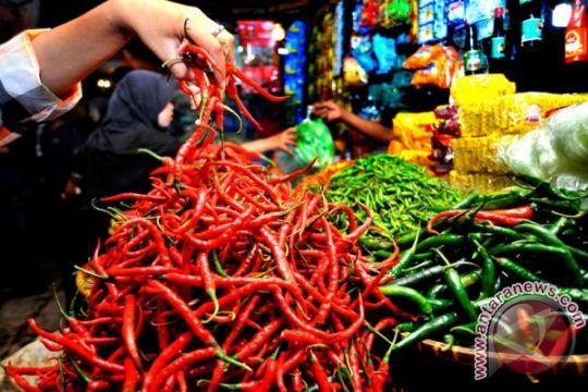 Banten akan bangun pusat distribusi pangan regional