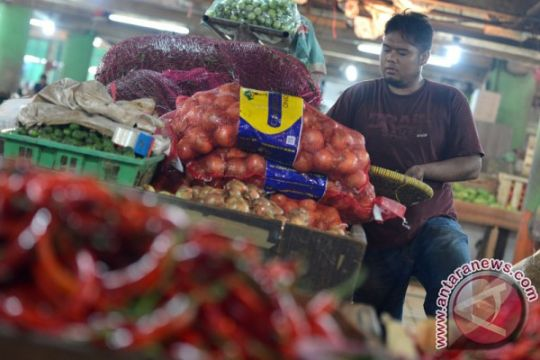 Sebanyak 21 pasar tradisional di Jakarta akan direvitalisasi