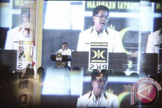 Presiden PKS penuhi panggilan polisi