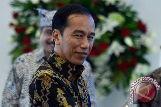 Presiden Jokowi minta kandidat pemimpin daerah jangan saling cemooh