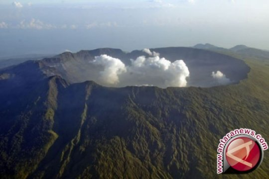 Pendaki Gunung Tambora asal Belanda dirawat di RSUD Dompu