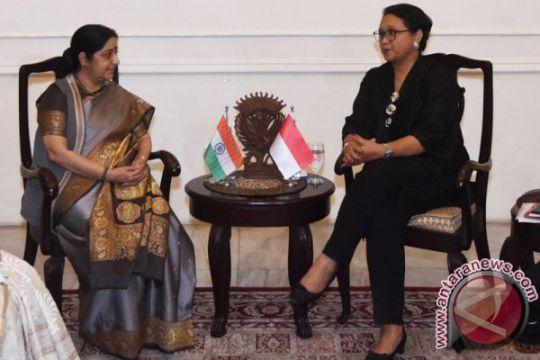 Menlu: Kerja sama ekonomi prioritas ASEAN-India