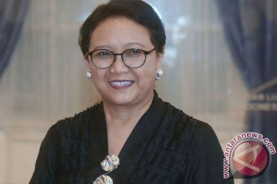 Menlu Retno nyatakan dubes sampaikan apresiasi kepemimpinan Indonesia
