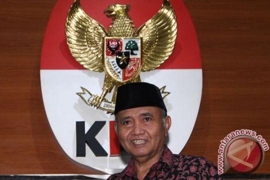 KPK peringatkan calon kepala daerah jangan berpolitik uang