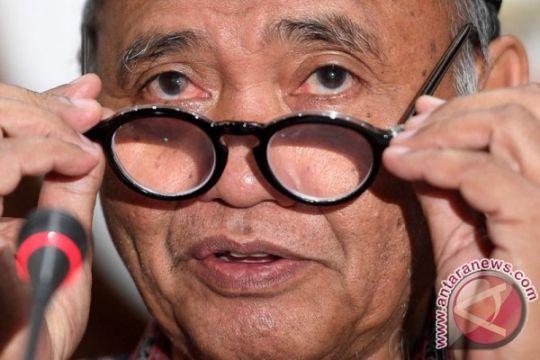 KPK: Perguruan tinggi belum peka soal korupsi