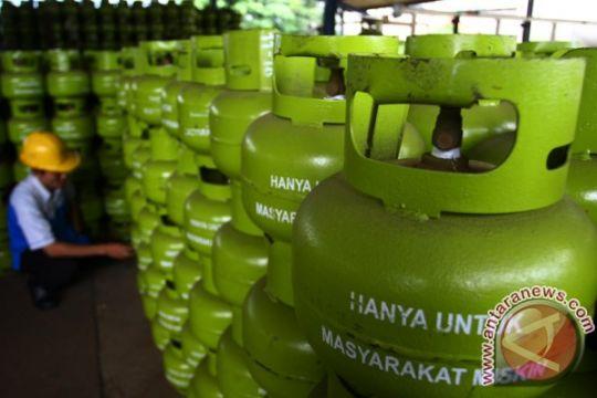 Gas melon tembus Rp32.000/tabung di Aceh Tenggara