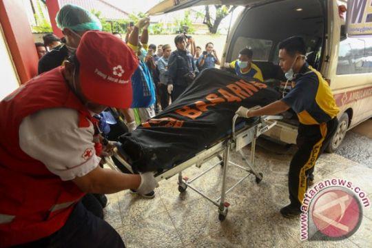 Semua jasad korban speedboat tenggelam sudah ditemukan