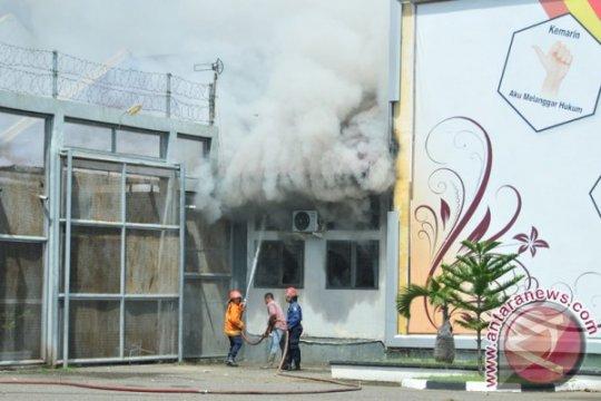 Pemerintah diminta revitalisasi infrsastruktur Lapas