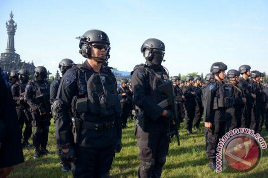 Polda Bali bentuk satuan tugas penanganan politik uang