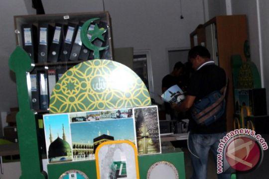 Polisi kembalikan paspor korban penipuan biro umrah Hannien Tour