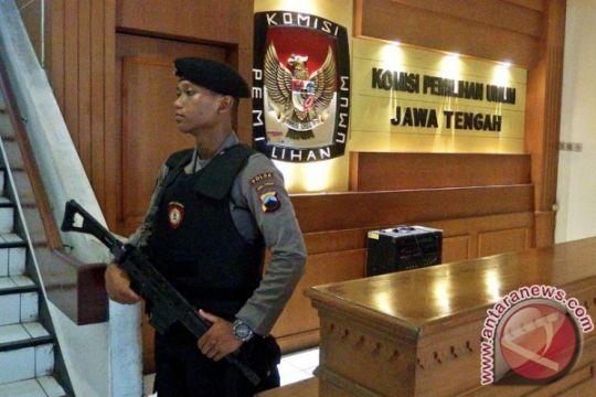 KPU nyatakan semua kandidat cagub-cawagub Jateng penuhi syarat