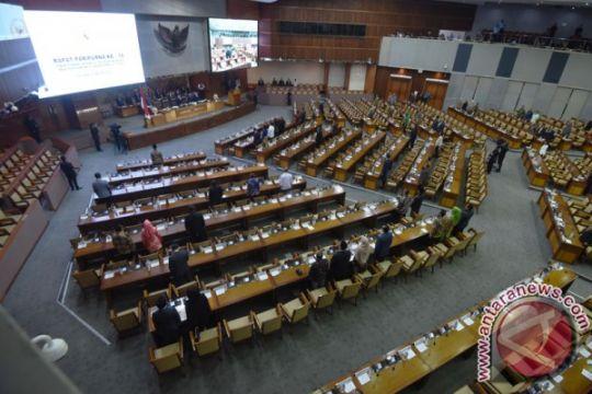 DPR setuju RUU MD3 jadi undang-undang