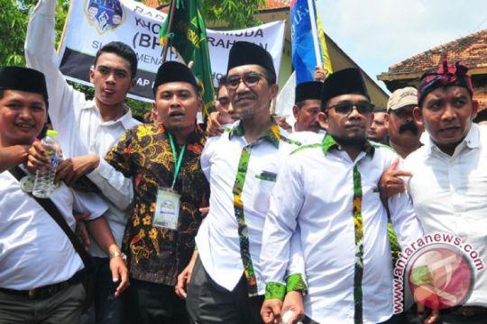 Polisi perketat pengamanan kegiatan pelipatan surat suara Pilkada Pamekasan