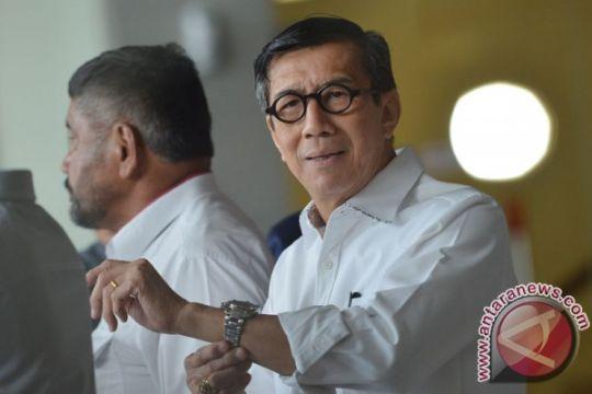 Kepala Rutan Purworejo diusulkan dipecat karena uang narkoba