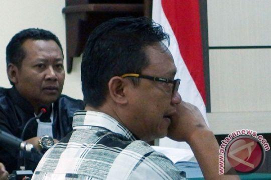 Penyuap Siti Masitha divonis 1,5 tahun penjara