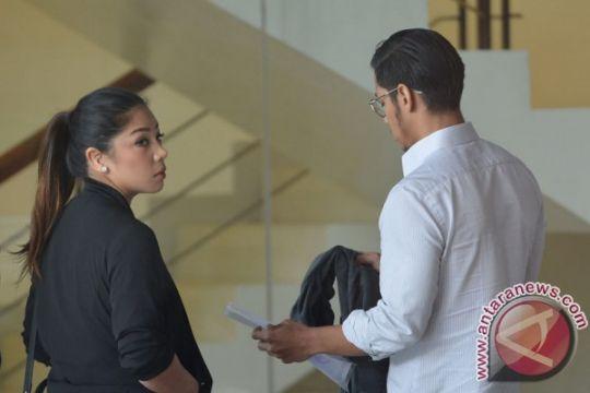 Dua anak Setya Novanto kembali diperiksa KPK
