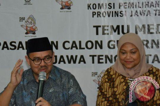PKS sebut PKB berkoalisi usung Sudirman Said