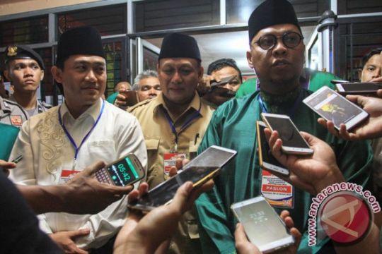 Empat TPS di Riau pencoblosan ulang