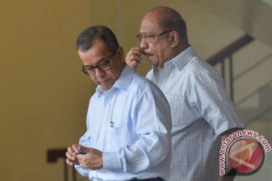 Pejabat Garuda diperiksa untuk perkara suap pengadaan pesawat