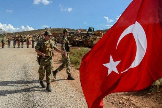 Presiden Turki: Tindakan segera dilancarkan terhadap pelaku teror