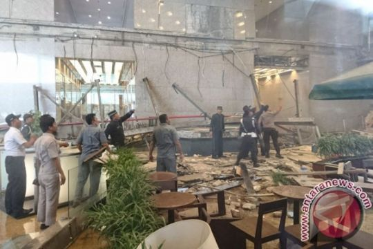 Studi banding mahasiswa UBD Palembang korban selasar BEI tak dilanjutkan