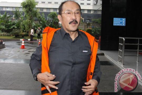 Peradi surati KPK terkait Fredrich Yunadi