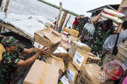 TNI kirim 206 personel medis untuk bantu Asmat