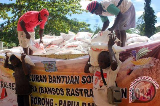 Kemensos sudah kucurkan bantuan Rp717 miliar untuk Papua