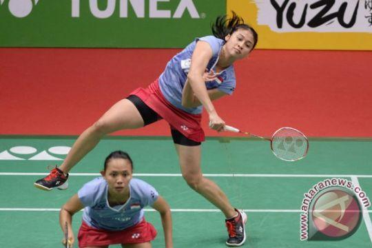 Dua wakil Indonesia lolos ke semifinal BAC