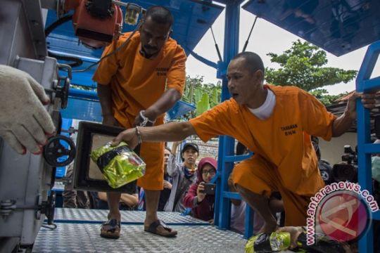 BNN Lampung musnahkan sabu-sabu senilai Rp3,5 miliar