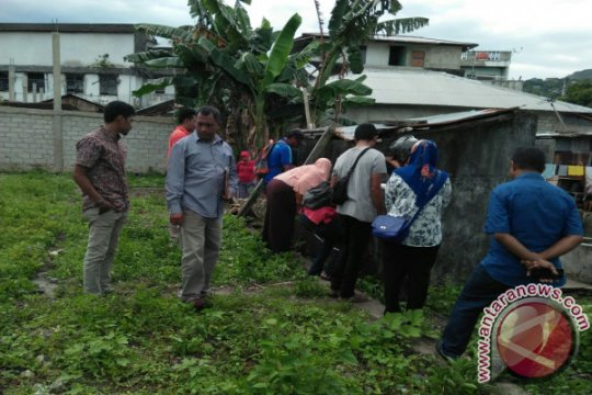 Sengketa pertanahan masih marak di Palangka Raya