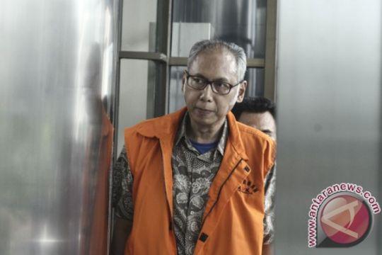 Dokter Bimanesh didakwa sengaja merintangi penyidikan Setya Novanto