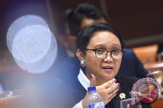 Menlu Retno akan hadiri debat terbuka DK PBB