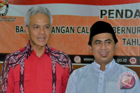 BMI Semarang siap menangkan Ganjar-Gus Yasin