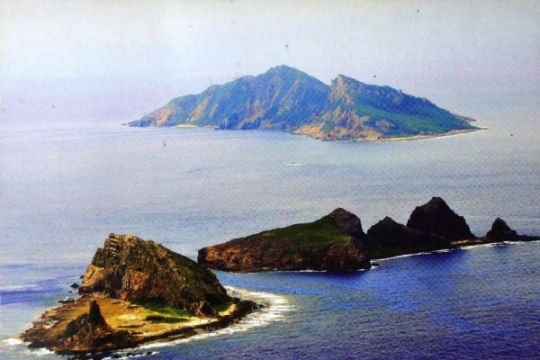 Korea Selatan tuntut Jepang tutup museum di pulau sengketa