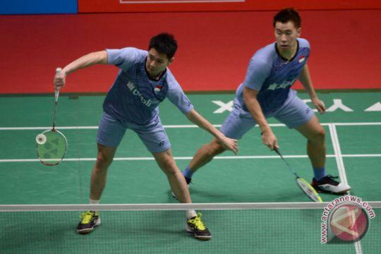 Indonesia waspadai Filipina pada kualifikasi Thomas
