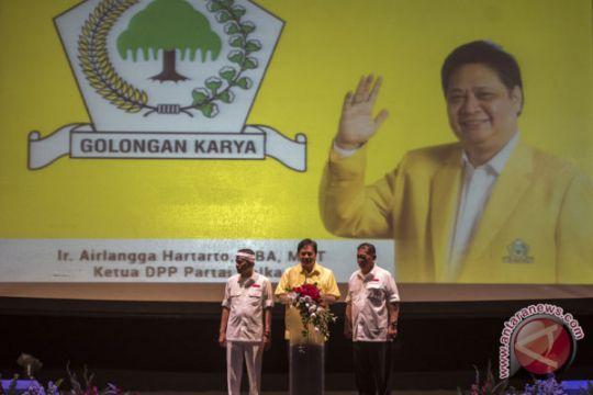 Deklarasi Cagub Jabar 2DM