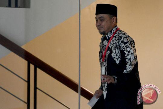 Tamsil Linrung Diperiksa KPK