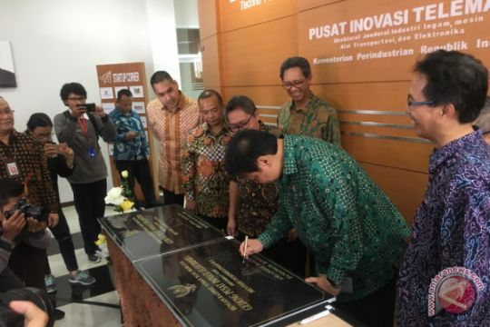 Menperin ingin Bandung Techno Park jadi Silicon Valley Indonesia
