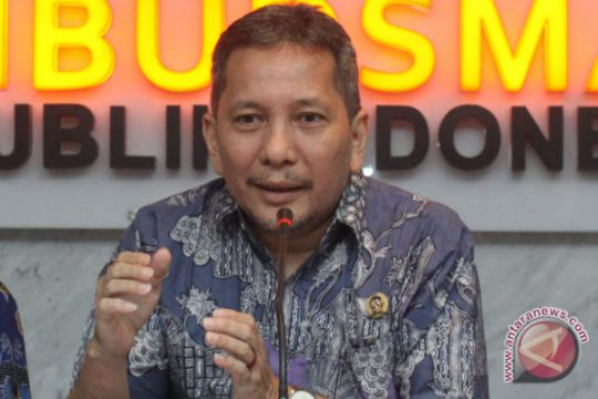 Ombudsman hindari tumpang tindih tugas antar lembaga pengawas