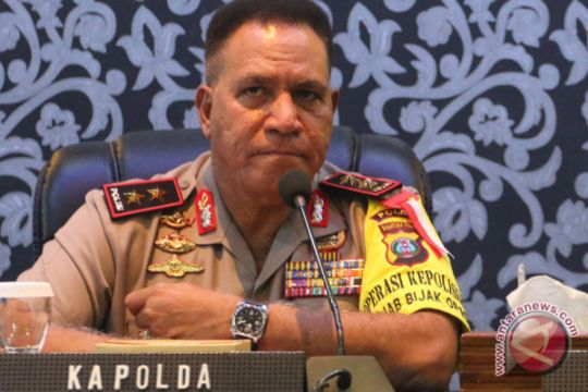 Kapolda: Indonesia bangsa pluralis