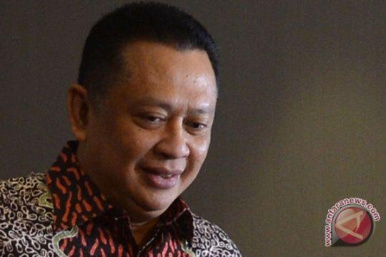 Ketua DPR ingatkan KAHMI kritisi persoalan bangsa